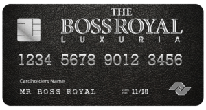 boss royal luxuria