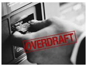 Overdraft Loans